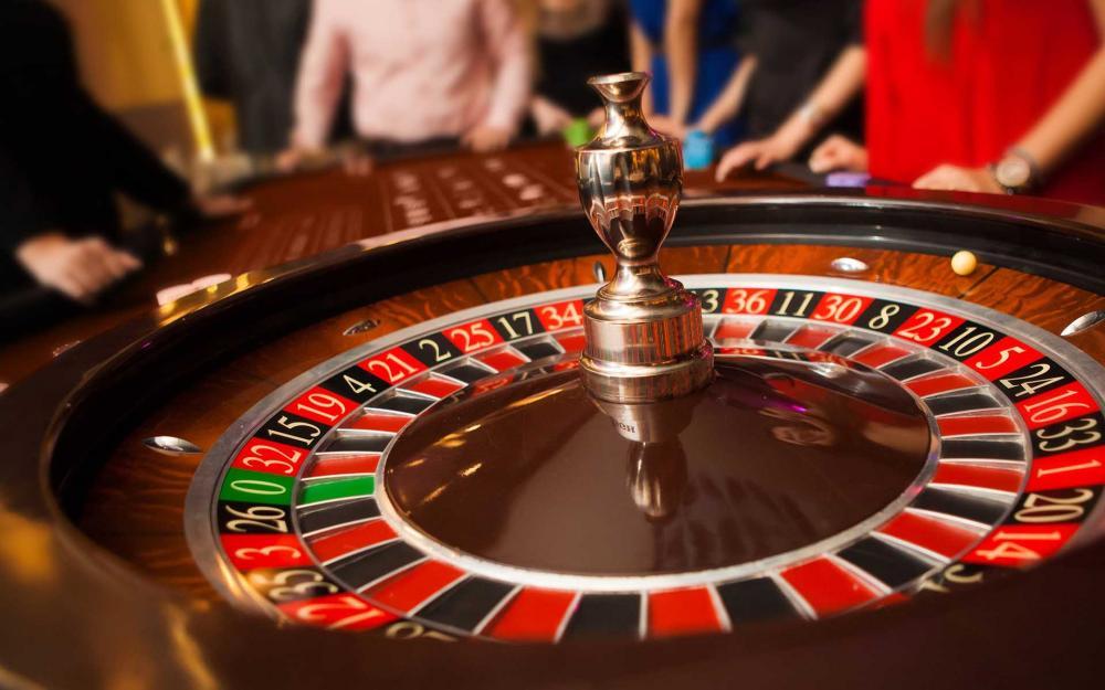 Puntata massima roulette online