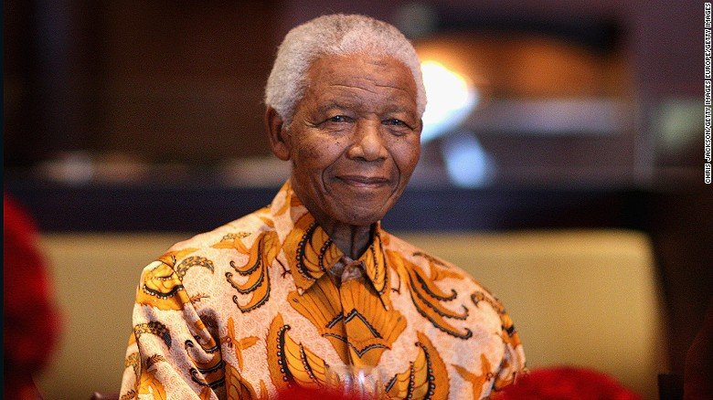 Nelson Mandela would have been 100 today. How would he have handled Donald Trump? https://t.co/0cVmo8zOna