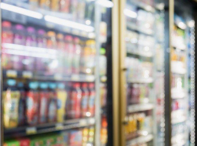 Los refrigeradores inteligentes permitirán la interacción a través de apps móviles, lo que p...