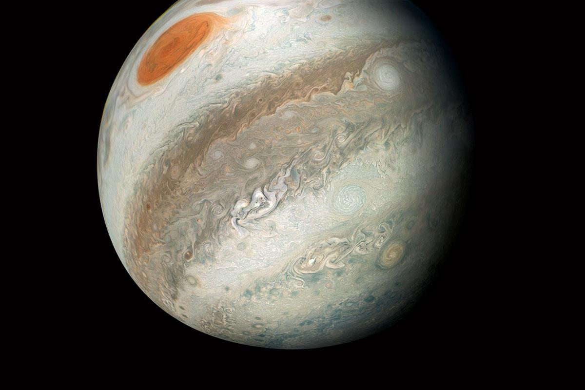 We've found 12 new moons orbiting Jupiter – and one is probably doomed https://t.co/HqseR5jHap