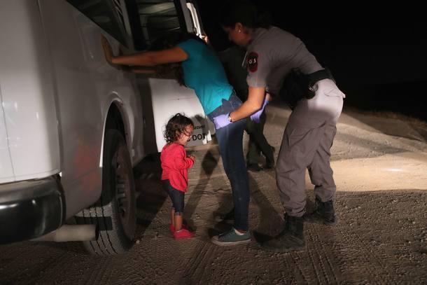 >Leandro Karnal 'Imigrar - É sempre estranho que um ser humano possa ser ilegal no planeta Terra' https://t.co/RUHp34K09d