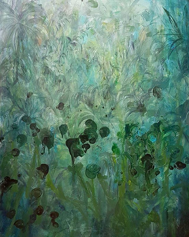 #AntonioBardino #painting #OilOnCanvas #StudioVisit #nature #LandscapePainting https://t.co/VOcYBjkrJH