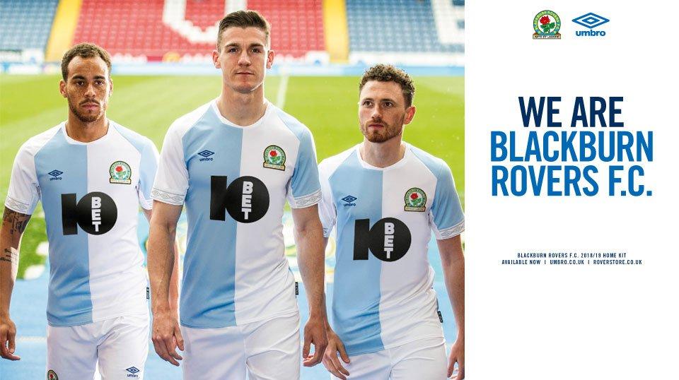 Blackburn Rovers on Twitter
