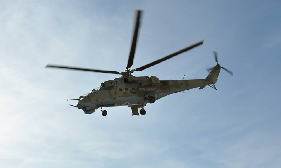 6 insurgents killed, 2 wounded and 2 vehicle packed with explosives were destroyed in ANA airstrikes and clearing operations in Grishk, Nad Ali and Nahar Saraj districts of Helmand.