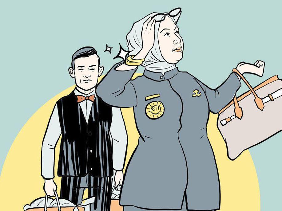 Anak-Menantu Ratu Atut Duduki Kekuasaan, Ada Apa dengan Banten? https://t.co/XWtgFItBZH https://t.co/ZpzgyrALve