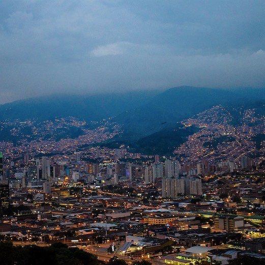 Le saviez-vous? Medellin est reconnue capitale mondiale de l\