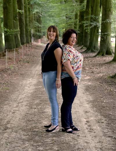 Hartsvriendinnen uit Zeeuws-Vlaanderen vinden elkaar na 20 jaar terug https://t.co/7lCDkqV7gE https://t.co/5RXkiisKNB