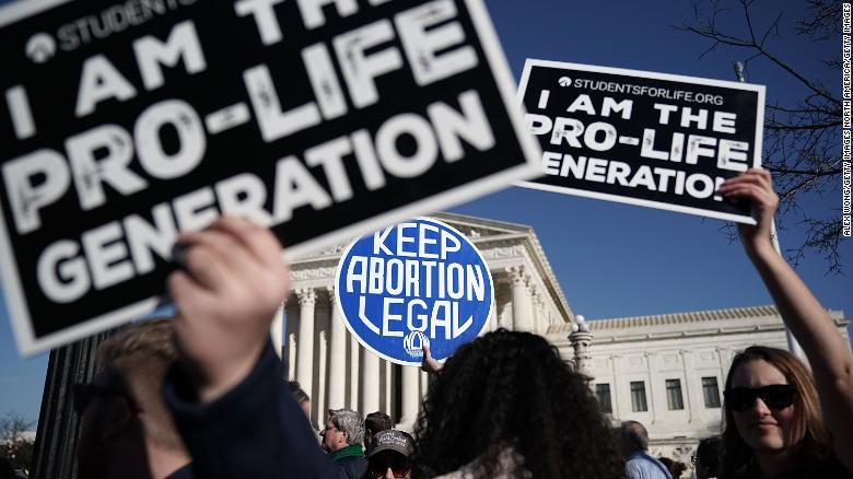Support for abortion rights depends on how you ask the question https://t.co/PEzyhDwWNy https://t.co/WZeiWfVEJV