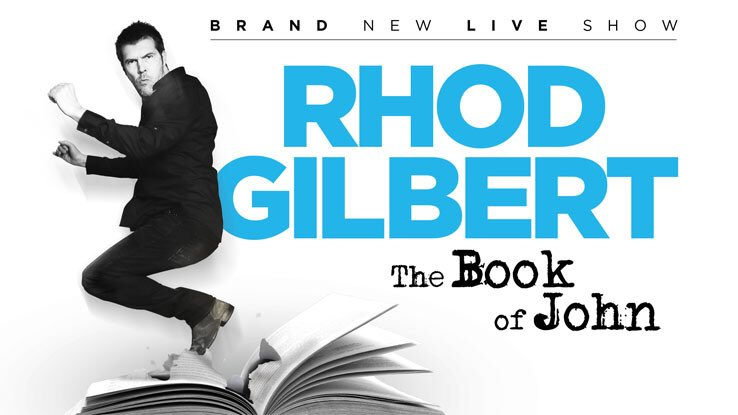 How exciting is this? One of the best comics in the world is coming back on tour! My old mate #RhodGilbert is back after 6 years off. Listen out for him on my @absoluteradio show this summer. Get your tickets now, it'll be sold out in no time! https://t.co/qZVduuxTGJ