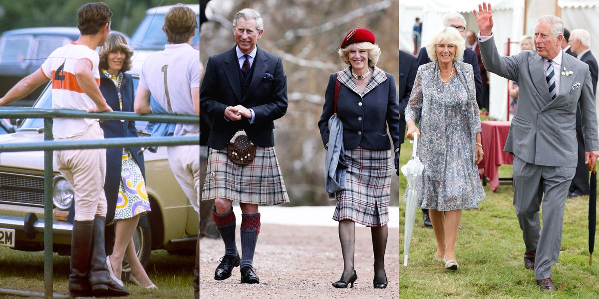 A Look at Prince Charles and Camilla's Relationship Through the Years https://t.co/pl9c9YKDKK