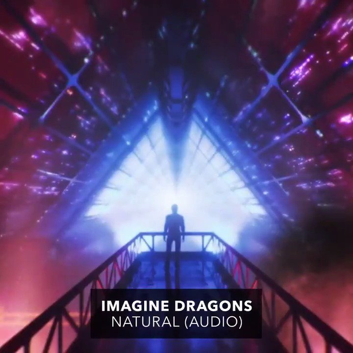 💪 @ImagineDragons' new track might be their heaviest yet. Hear 'Natural' in full ▶︎ youtube.com/watch?v=9BPfyh…