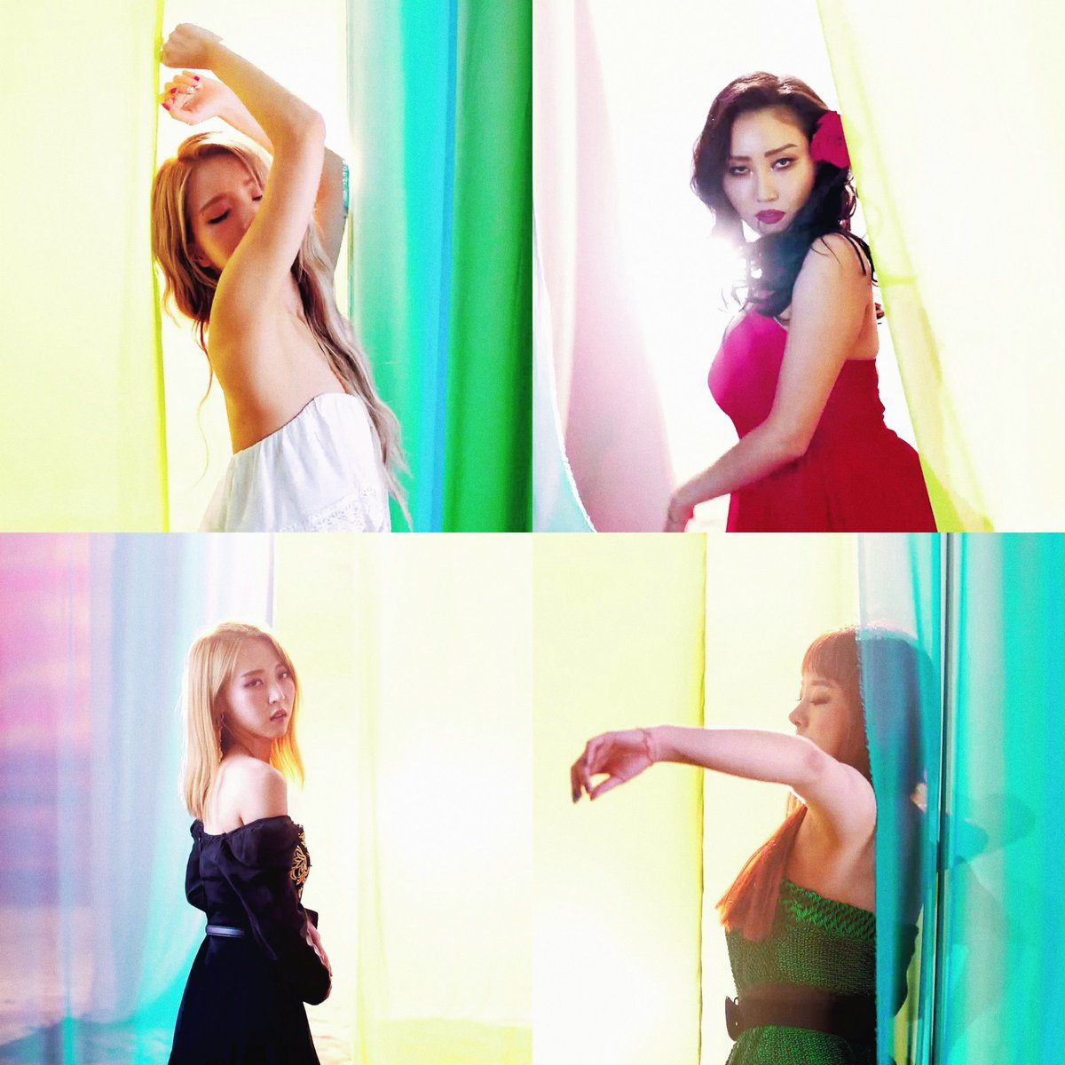 egotisticmamamoo tagged Tweets and Download Twitter MP4 Videos | Twitur