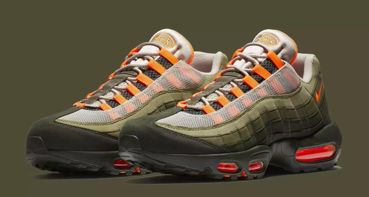 724d69a0cc1 undftd vibes on these new air max 95s