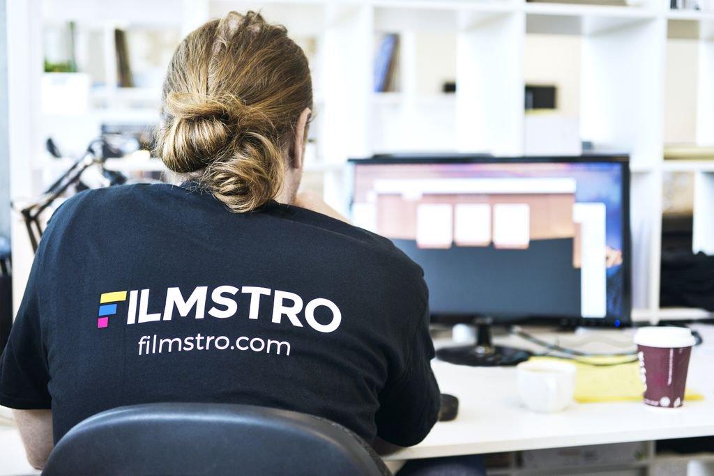 filmstro final cut pro