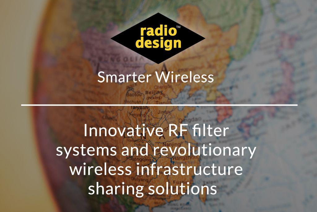 Products | Radio Design