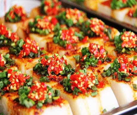 A gastronomic tour of #China https://t.co/novmLJ3u3A #food #travel