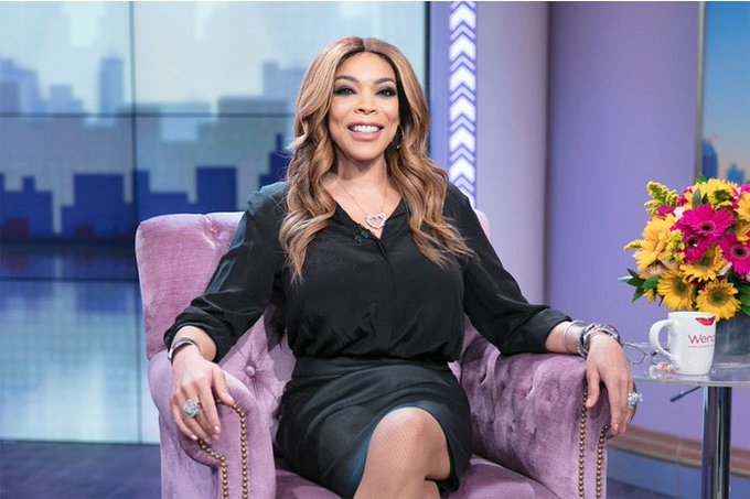 Happy 54th Birthday to Wendy Williams! The hostess of Wendy: The Wendy Williams Show.