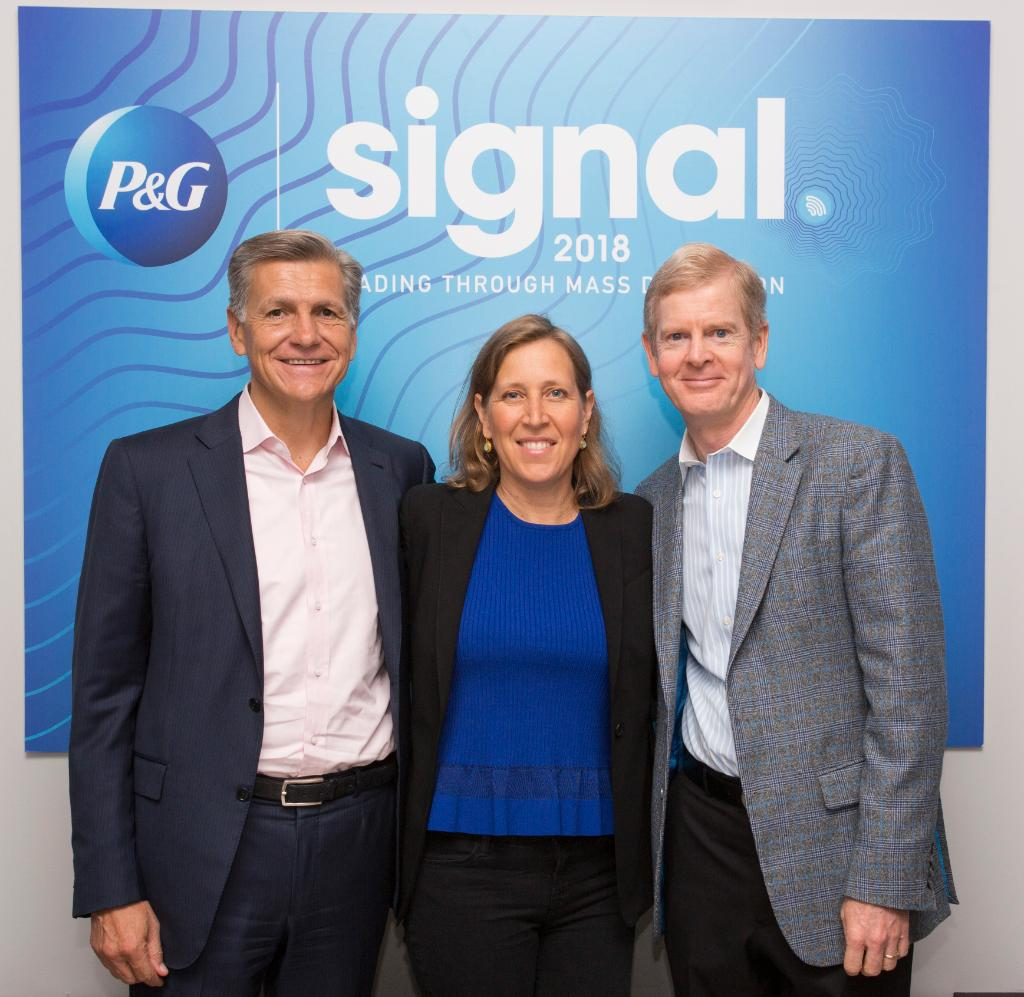 The Procter & Gamble Company Picture