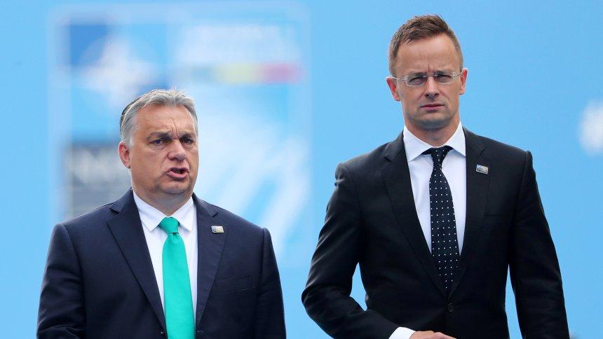 Vereinte Nationen: Ungarn will sich aus Uno-Migrationsabkommen zurückziehen https://t.co/6fSFgXlPCy