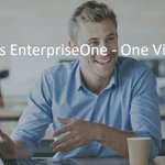 New One View Reporting 9.2 courses in the EOne Academy. Learn how to provide operational intelligence for continuous improvement and personalize E1 with little to no IT involvement. Read more: https://t.co/joJlyL35Sf #JDETraining