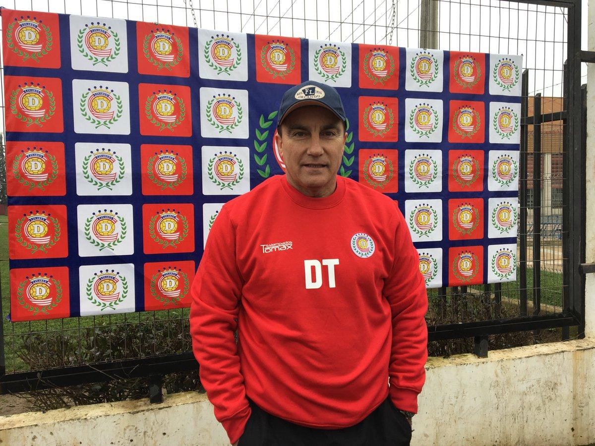 Club de Deportes Linares's photo on Conferencia