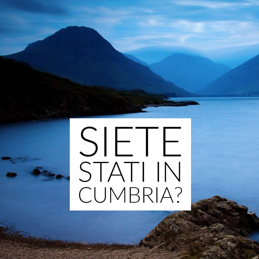 Commentate se siete stati in #Cumbria! #inghilterra #lago #lakedistrict #londranews #granbretagna #postidavedere #colline #natura https://t.co/r8BhfU2zoW