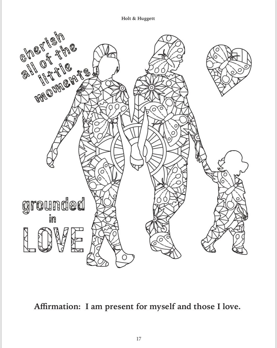 Lgbtq Shrink On Twitter Now Available Life And Love Inspiring Messages And Meditations Lgbtq Coloring Book Photos Of Cover And 3 Coloring Pages Attached In Us Https T Co Zjqgkd76ad In U K Https T Co Ixxz8k7fhg Together We Are