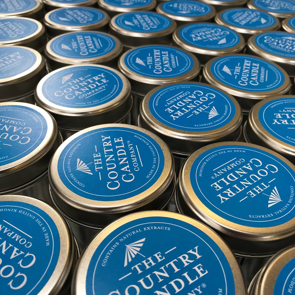 Country Candle Co. (@CountryCandleEU) | Twitter