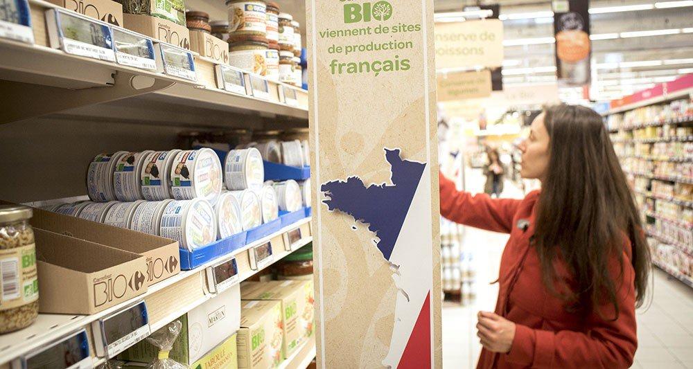 Uzivatel Clotilde Briard Na Twitteru Les Francais Veulent Donner Du Sens A Leur Consommation Https T Co P4sxyk55fz Via Lesechos