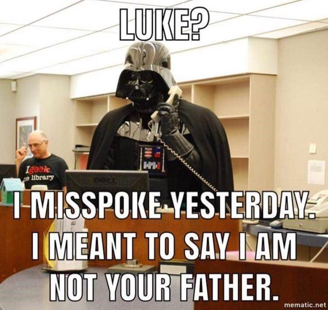 There goes Star Wars..
