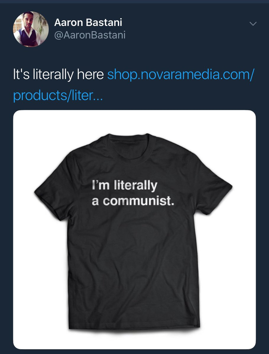 This is literally capitalism.