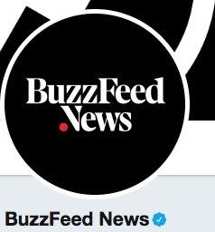 you can tell BuzzFeed News is Serious now 'cause it's gone black and white and serif'd