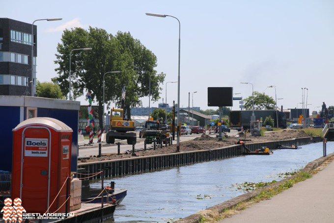 Afsluitingen Nieuweweg N211 tussen 19 en 23 juli https://t.co/Au0cUQ9JKu https://t.co/Kd29rNdv6B