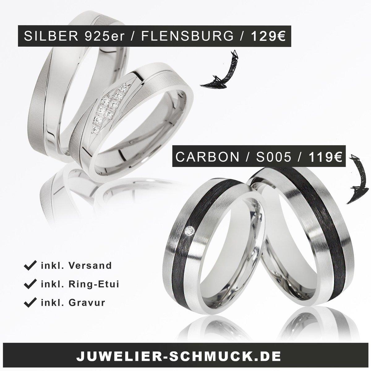 Juwelier Schmuck On Twitter Kennt Ihr Schon Unsere Ringe Aus