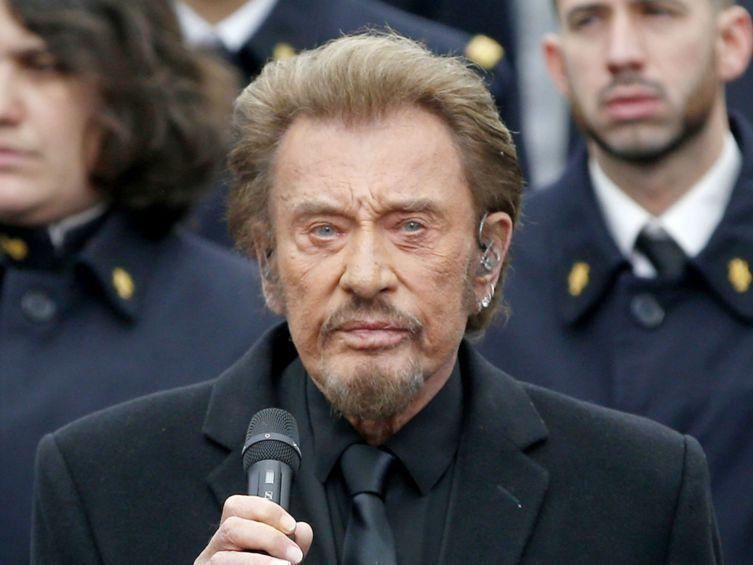 Johnny Hallyday au Panthéon ? L'incroyable pétition nationale https://t.co/YSN3OGhDlT