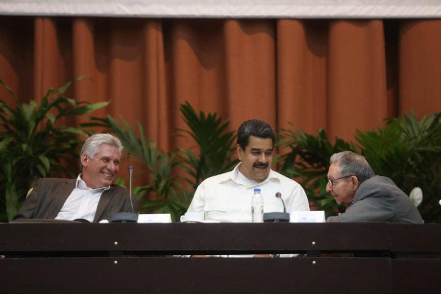 Tag iran en El Foro Militar de Venezuela  DiZI84CXUAAHkRu
