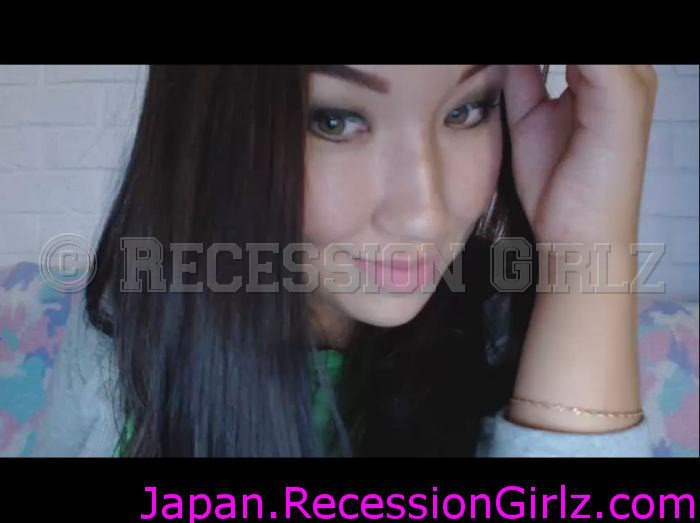 RecessionGirlz photo