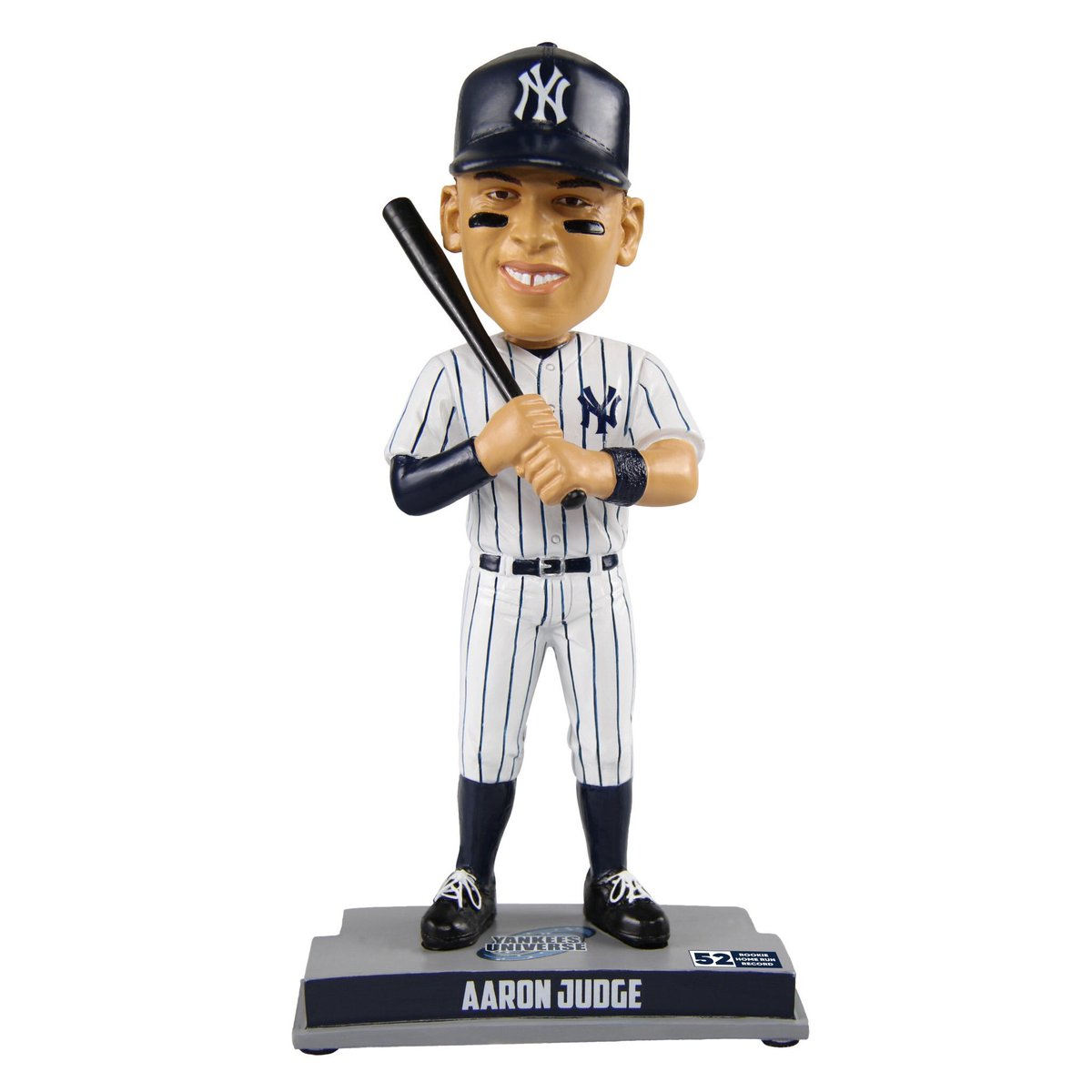 The 2nd half of the season is right around the corner and there's still time to become a part of Yankees Universe. Join as an MVP or Rookie member and receive a bobblehead of All-Star slugger Aaron Judge! https://t.co/XUjYuLA3o7