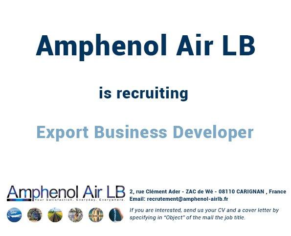 Amphenol Air LB on Twitter: \
