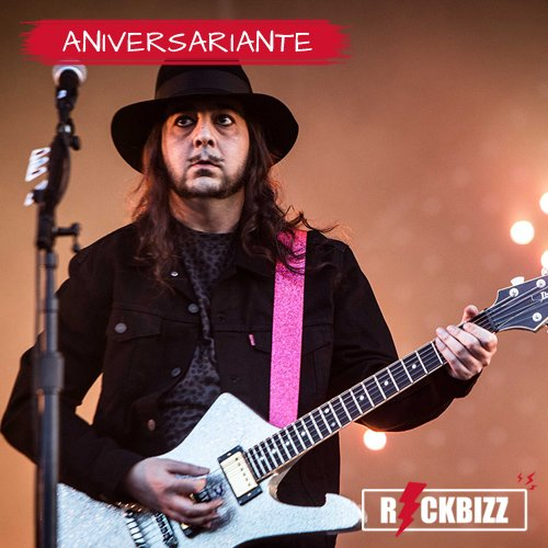 Happy Birthday, Daron Malakian!