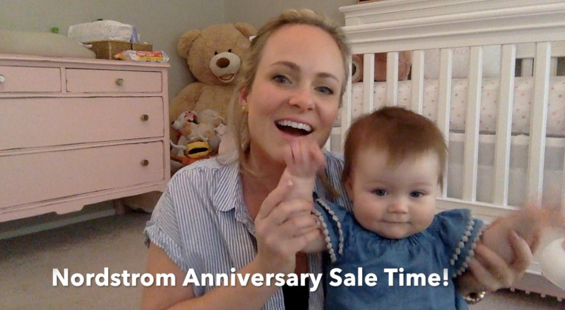 cca691d3687d Here are some of my favorite baby things on sale this year:  https://www.youtube.com/watch?v=FV1RS4PCnCU&t=42s …  #nsalepic.twitter.com/cTpU8thgJP