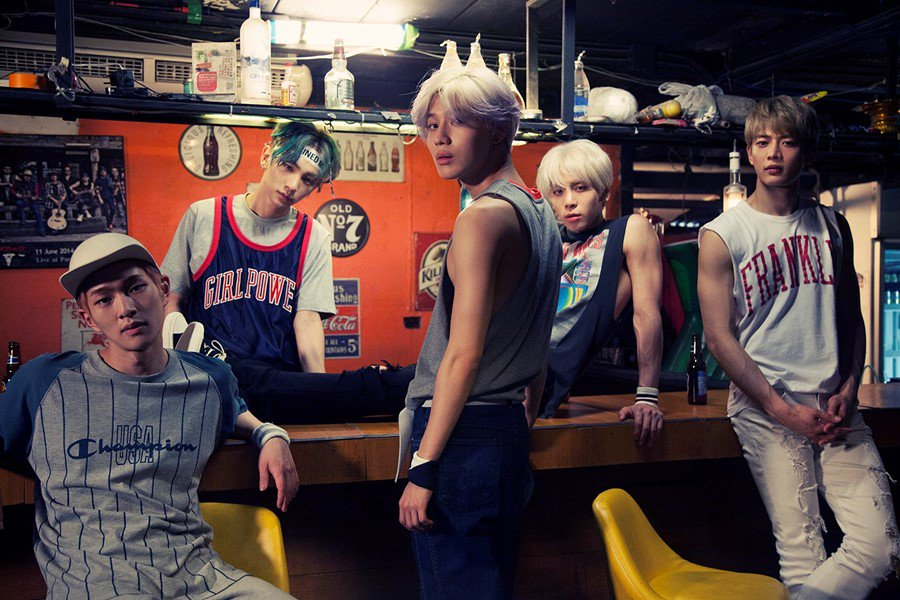 To celebrate @SHINee's 10th anniversary, we've looked at six of the most significant singles they released since their debut, and spoke to some of the people who helped make them what they were: https://t.co/6AvqBVeBQC