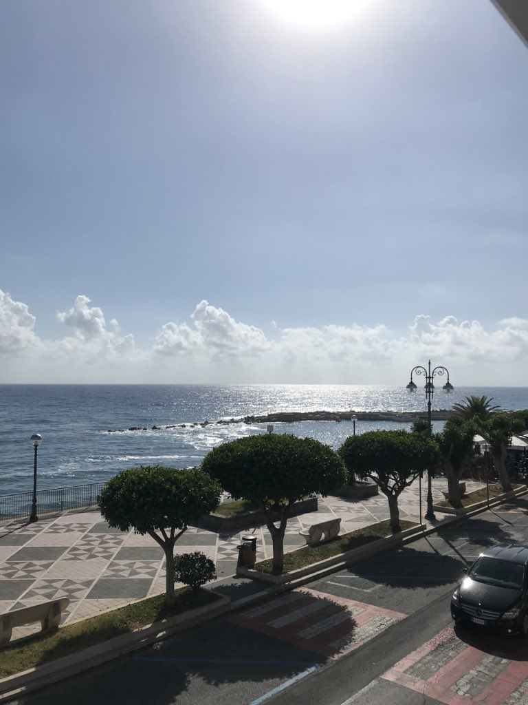 Diamante, Calabria via @theFamilySK #travel #calabria #italy #beautyfromitaly https://t.co/7dzRuAkgVp