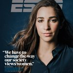 Image for the Tweet beginning: for Aly Raisman, the sentencing