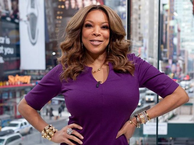 Happy Birthday to our favorite gal The Wendy Williams Show host turns 54 today!