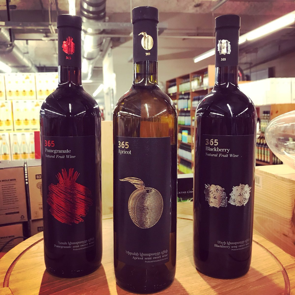 significance of fruit wine essay Trying all 8 wines will give you a good example of the potential range of flavors found in all wine each wine listed below also includes alternative varieties that taste similar.