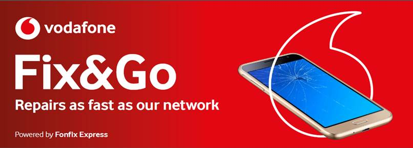 Image result for vodafone fix and go