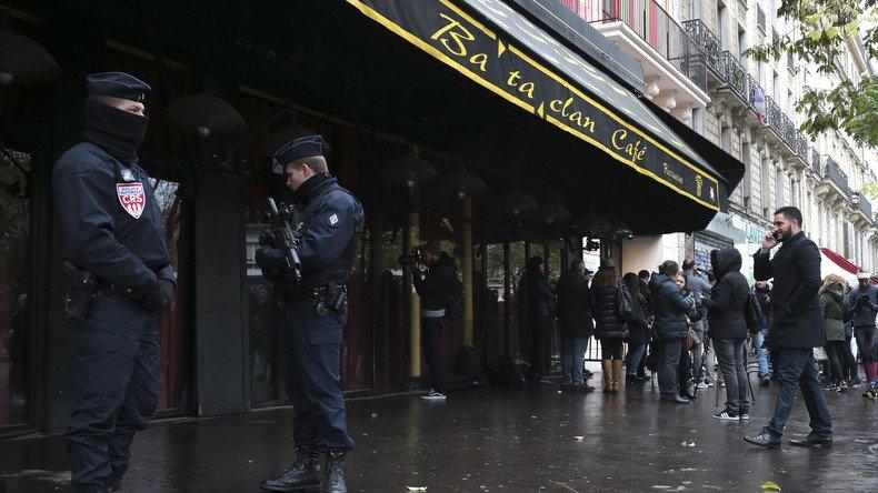 Le tribunal administratif d #Parise  a annoncé avoir rejeté le recours déposé contre l'Etat par une trentaine de victimes des attentats du 13 Novembre  https://t.co/iIjXKKEooY➡️