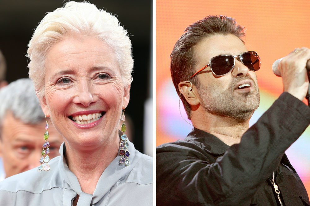 Exclusive: George Michael was involved in the early stages of Emma Thompson's new film #LastChristmas https://t.co/Yq8Kw4IH8W