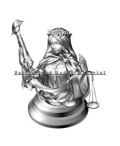 Fate/Grand Order material Vに関する画像6